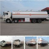 Sancman Shanqi 8X4 물뿌리개 도로 물 트럭