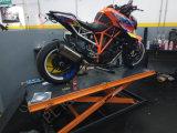 1500lbs elettrici Scissor l'elevatore del motociclo del basamento della Tabella ATV Jack