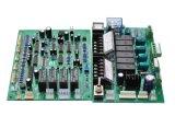 Le compresseur d'air de Copco de 1900070106 atlas partie le tableau de contrôle électronique d'AP
