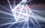 Горячий 9X15W RGBW 4в1 индикатор дальнего света промойте перемещения фары освещения поворота равно бесконечности