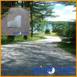 Perméable pavage de grille, allée en gravier perméables, perméable Driveway Solutions
