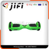 Vespa eléctrica, uno mismo de Hoverboard que balancea con la luz de Bluetooth \ LED, LG, batería de Samsung