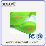 125kHz (EM) de Manchet van identiteitskaart van het Gel van het Kiezelzuur (s-WB3D)