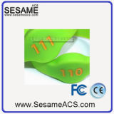 125kHz (EM) 실리카 젤 ID 소맷동 (S-WB3D)