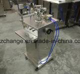 Llenador líquido de múltiples funciones de la goma