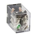 Серебряное релеий прозрачной крышки 13f релеего силы контакта (цены без света) промышленное
