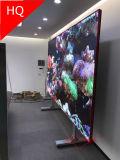 高い定義超細く小さいピクセルLED TV