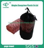 Serviette de toilette Anti-Slip Yoga Tapis de nettoyage en microfibre de sport