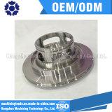 기계로 가공된 부분을 도는 주문을 받아서 만들어진 CNC 기계로 가공 정밀도 탄소 강철