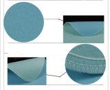 Taille personnalisée par protecteur de matelas de produits d'incontinence fécale