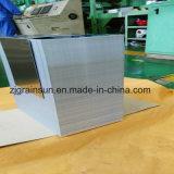 Aluminiumblatt für Computer
