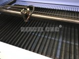Ce FDA CO2 100W Laser Cutter Price Laser Cutitng Machine para Têxtil / Tecido / Madeira / Espuma / Vidro