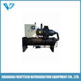 Venttk Шанхай наилучшим образом конструировало промышленный охладитель водяного охлаждения