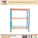 Depósito Longspan Metal Rack Estantes de armazenamento