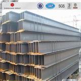 JIS Ss400 ASTM A36熱間圧延H Beam/H鋼鉄/Hのプロフィールの鋼鉄中国製
