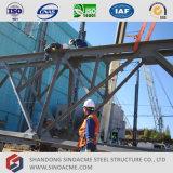 Sinoacme prefabriceerde het Hoge Bedrijf van de Structuur van het Staal van de Stijging Zware