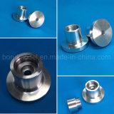 Soemcnc-maschinell bearbeitende Aluminiumersatzteile