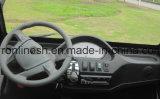 5kw ou 5000W UTV elétrico multiuso / elétrico / E Carrinho de golfe / E Club Car / Lsv / Nev / Micro Car / Veículo verde com caixa de carga / cama de descarga Ce / ECE