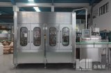 Cadena de producción de la máquina de rellenar/del embotellamiento de la bebida carbónica automática