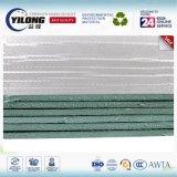 Doppia/singola pellicola di rullo laminata laterale della gomma piuma del di alluminio EPE