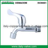 Bibcock del bacino di qualità del Ce/colpetto di lucidatura d'ottone (AV2063)
