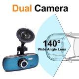 高い定義ビデオカムコーダー車DVRのレコーダーのカメラ