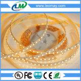 Flexible LED-Liste 24VDC mit Streifen Kupfer Schaltkarte-SMD3528 LED