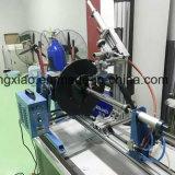 Plataforma giratória de soldagem certificada Ce HD-100 para soldagem circular