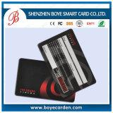 印刷できるプラスチックCr80近さ125kHz Tk4100のドアアクセスIDのカード