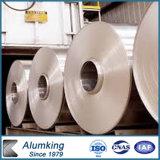 50 bobina del di alluminio della famiglia di temperamento del micron 8011 O