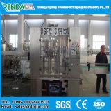 청량 음료 충전물 기계 탄화된 음료는 할 수 있다