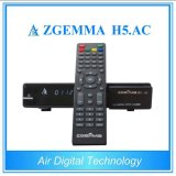 H. 265 decodificatore della TV ATSC + DVB S/S2 Zgemma H5. CA