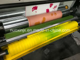 Alta velocidad 8 películas en color de la máquina de impresión flexográfica