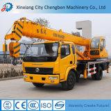 Förderung-Verkaufs-China-hydraulische LKW-Kräne mit niedrigen Preisen