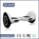 100% Original Factory Smart 10 Balance Wheel Mobility Scooter Tablette à distance