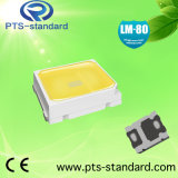 3V 6V 9V 18V 27V 36V 48 EMC 2835 3030 SMD LED en 0.2W 0.5W 0.6W 1W con Lm-80