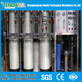 Edelstahl-reine Wasserbehandlung-Maschine