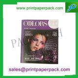 Folleto personalizado de lujo / catálogo / folleto Servicio de Imprenta
