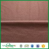Tecido poli tricotado polido para calças