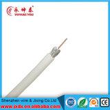 Câblage électrique de câblage de maison d'isolation en PVC