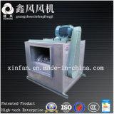 """HTFC-9 """"Fan Box ventilación para el control de incendios"""