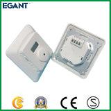Preços elétricos do temporizador