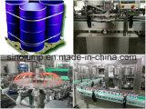 grande chaîne de production 220L de concentration aseptique en sauce tomate