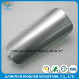 500% 철강선을%s 광택 있는 Anti-Corrosion 은 크롬 도금 효력 분말 코팅