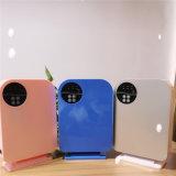 Generador casero del purificador del agua del ozono del RO del uso de HK-A3
