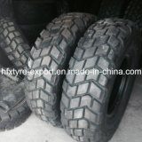 Militaires 11R18 de pneus 12.5R20, de pneus de camion Radial, TBR le pneu