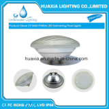 Wasserdichtes AC12V 35W PAR56 Pool-Licht der Lampen-Unterwasserschwimmen-LED