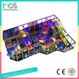 De ruimte Apparatuur van de Speelplaats van Ce van het Thema Standaard Goedkope Binnen (HS17002)