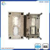 Il CNC la pressofusione che modella lo stampaggio ad iniezione di plastica