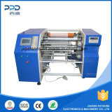 China Proveedor Coreless automático de papel para hornear rebobinador (PPD-CBP500).